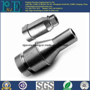 Precision CNC Machining Parts for Machinery