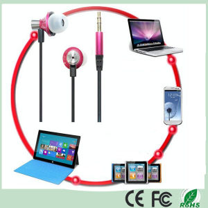 China Wholesale Cheapest in- Ear MP3 Earphone (K-610M) pictures & photos