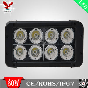 80W Tractor Offroad LED Bar Light (HCB-LCB802)