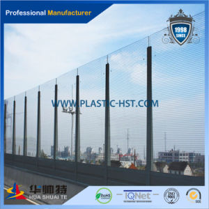 Hot Sale and Good Quality Railway Sound Noise Barrier pictures & photos