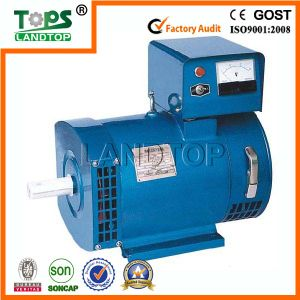 China Stc Electric Generator 5kw