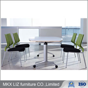 Simple Melamine Small Office Meeting