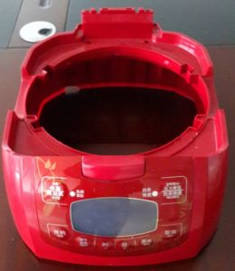 Rice Cooker Mould Design Manufacture Plastic Mold pictures & photos