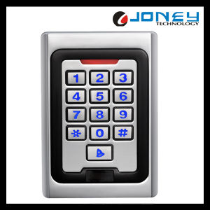 The Night Can Also Operate Keyboard IP68 Waterproof Metal Access Controller with Keypad pictures & photos