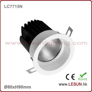 Hot Sales 8W COB LED Down Light for Hotel LC7715n pictures & photos
