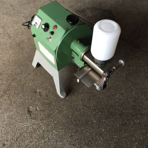 Zhen Hu Brand Automatic Yellow Glue Cement Machine (4 inch) pictures & photos