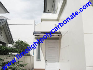 Door Awning Door Canopy Door Entrance Canopy Rain Shed DIY Awning DIY Canopy Polycarbonate Awning Polycarbonate  sc 1 st  Limelight International (HK) Co. Limited : door entrance canopy - afamca.org