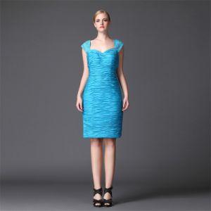 China Fashion-Short Women Dress Evening-Wedding Dress - China Dress ...