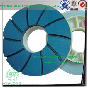 "Diamond Cup Grinding Wheel 4"" Diamond Grinder Tools for Stone Slab pictures & photos"