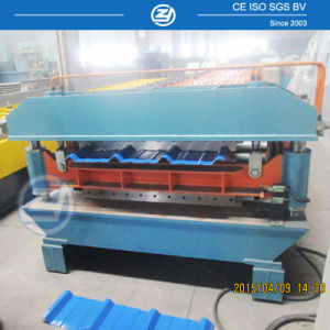 Double Layer Roofing Forming Machine pictures & photos