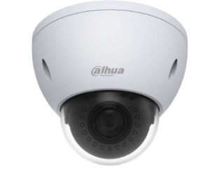 2.4megapixel 1080P Vandal-Proof IR Hdcvi Dome Camera