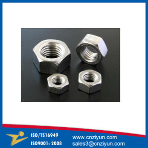 Prcision Machining for Hardware Parts pictures & photos