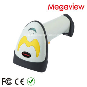 1.5 Meter Drop Tested 1d Barcode Scanner with 1% Spare Units for Promotion (MG-BS1933) pictures & photos