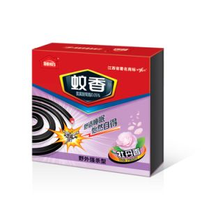 Shuiyi Mosquito Coil Repellent Coils