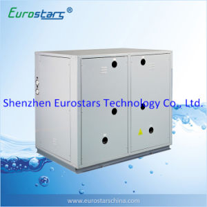 Newest Product Water Source Heat Pump with Sanitary Hot Water pictures & photos