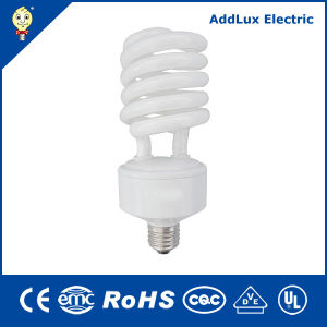 Big Power CE UL 40W 45W Spiral Energy Saving Lights pictures & photos