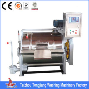 Jeans Industrial Washing Machine/Horizontal Washing Machine (GX) pictures & photos