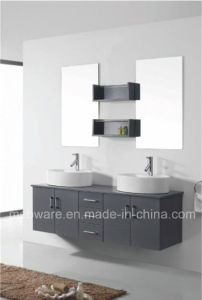 2016 New Style MDF Bathroom Furniture Cabinet