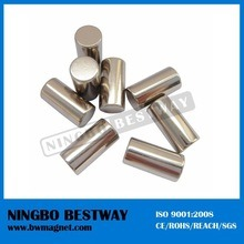Powerful Rare Earth Neodymium Cylinder Magnet pictures & photos