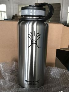China Hydro Flask Double Wall Stainless Steel Bottle 18/32/40oz