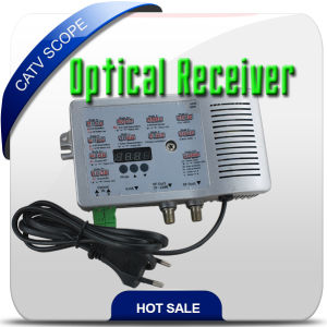 FTTH 2 Way Receiver
