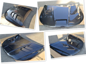 Carbon Fiber Hood for Volkswagen Cc 2010 pictures & photos