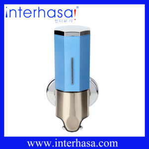 Wall Mounted Economical Range ABS Soap Dispenser pictures & photos