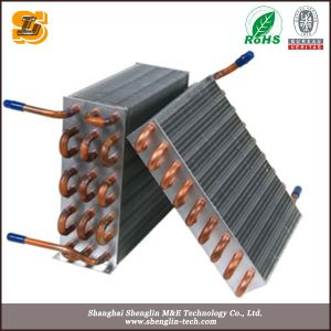 Industrial Copper Tube Air Conditioner Condenser pictures & photos