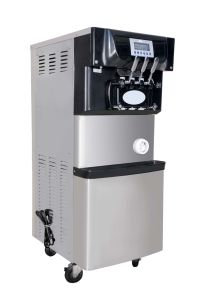 Soft Cream Maker Machine Commercial Ice Cream Machine with Ce pictures & photos