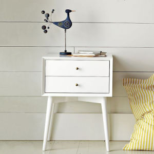 Fancy Style Modern Design Bedroom Sideboard