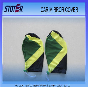 Low MOQ Custom Printing Car Wing Mirror Cover