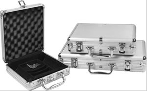 The Grade a Aluminum Firm Tool Cases (hx-q041) pictures & photos