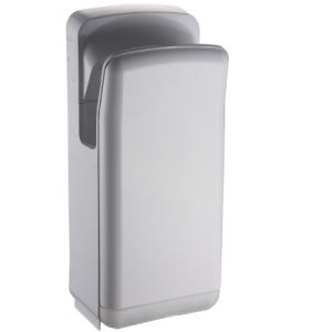 Jet Hand Dryer with UV Air Purifier