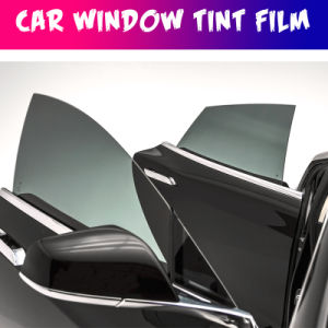 Sun Heat Protection Uv400 Car Window Tint 100 Uv Transmission Block Film