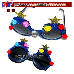 Christmas Products Xmas Stag Hen Do Party Promotional Sunglasses (CH8018) pictures & photos