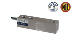 Zemic Shear Beam Load Cell for Floor Scale (B8D)