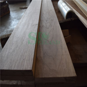 Seeland Best Price Walnut Wood Floor for Furniture pictures & photos