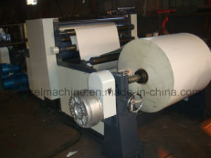 Reel Paper Embossing Machine pictures & photos