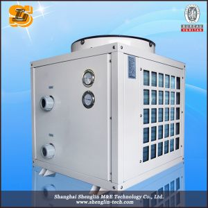Air to Water Heat Pump Water Heater (SLA300D) pictures & photos