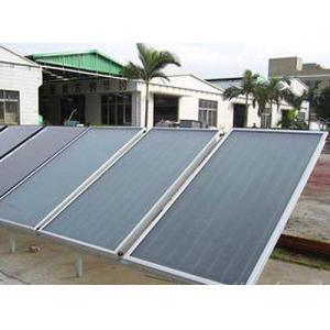 Flat Plate Solar Water Panels Cost pictures & photos