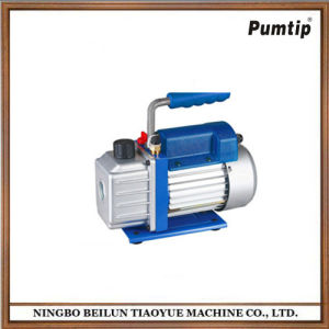 High Quanlity Small Refrigeration Dedicated Vacuum Pump pictures & photos