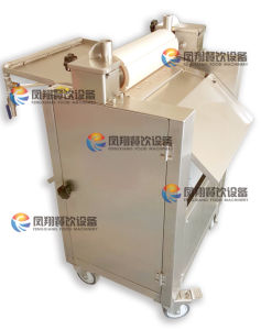 Squid Peeling Machine Squid Plate Peeling Machine Squid Peeler Squid Skin Removing Machine