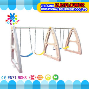 Children′s Swing Paradise Outdoor Solitary Equipment Swing Combination Children Toys (XYH-0141)
