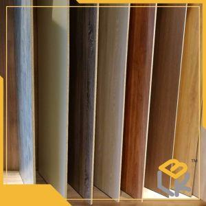 E0 E1 E2 Plain Particle Board 4′*8′per Laminated 3-25mm/MDF/Plywood  Melamine Decorative Panel (6263)