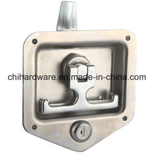 Paddle Lock, Paddle Handle Lock, Stainless Steel Paddle Handle Lock pictures & photos