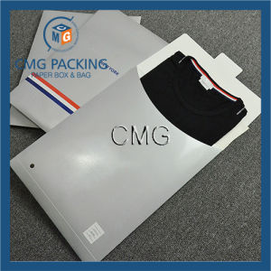T Shirt Packaging Bag Paper Envelopes For Clothing