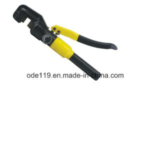 Construction Machine Hy-12 Rebar Cutter pictures & photos