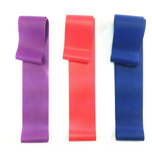 Professional Exercise Latex Resistance Loop Band Manufacturer in China