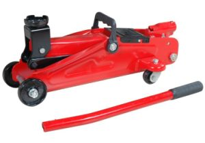 2t Hydraulic Floor Jack for Car pictures & photos