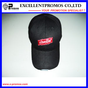 Logo Customized Light LED Cap for Promotion (EP-C7072) pictures & photos